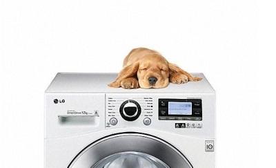 Бесшумные стиральные машины
