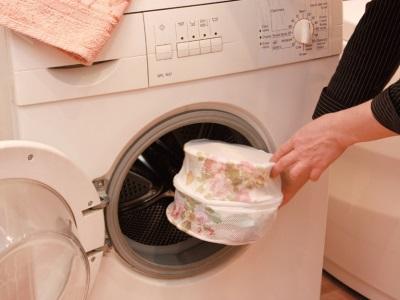 Стирка деликатных тканей в стиральной машине