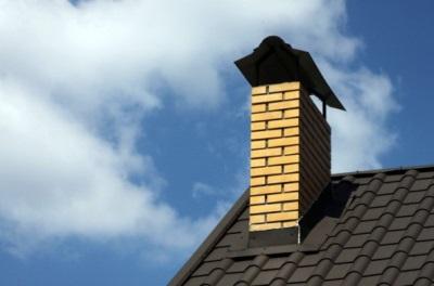 Дымоотводная шахта для газовой колонки в частном доме