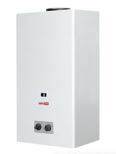 газовая колонка Mora
