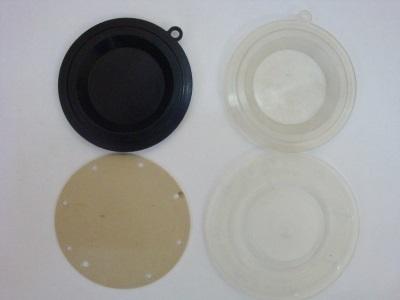 Мембраны для газовой колонки - рекомендации по выбору