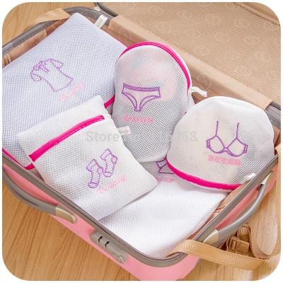 Мешки для стирки белья в стиральной машине