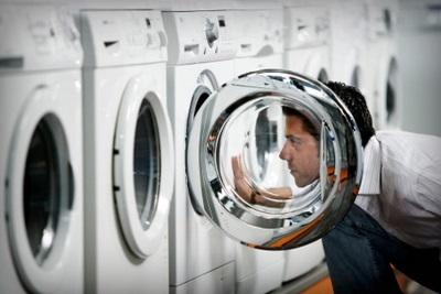 стиральные машины-автомат