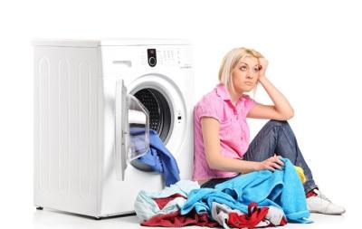 проблемы в работе стиральной машины