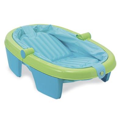 Складная ванночка для ребёнка