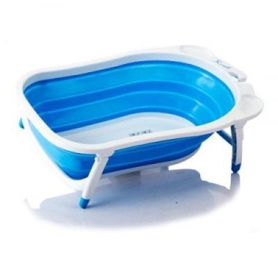 Складная ванночка для новорождённого Babyton