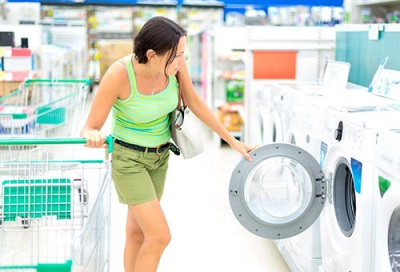 Выбор стиральной машины-автомат