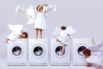 стиральные машины итальянского производства