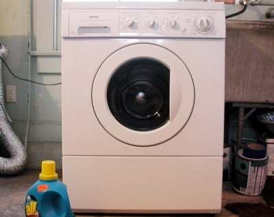 Подключение стиральной машины к водопроводу