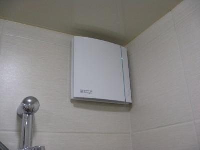 Достоинства вентилятор с датчиком влажности для ванной