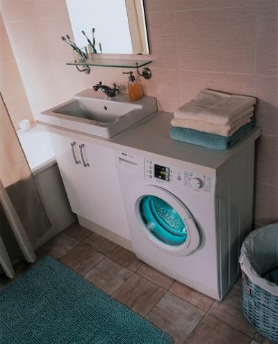 стиральная машина с возможностью. встраивания