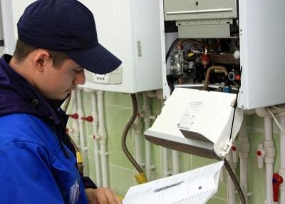 Замена газовой колонки - стоимость услуги