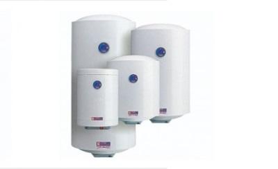 Накопительные водонагреватели разного объема