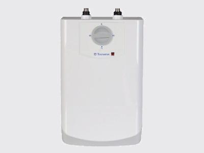 Небольшой безнапорный накопительный водонагреватель