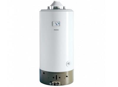 Газовый накопительный водонагреватель на 150 литров