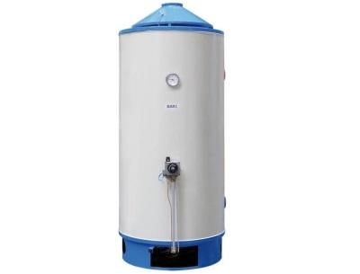 Газовый накопительный водонагреватель на 200 литров