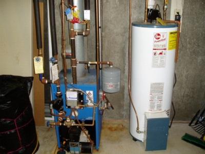 Газовый накопительный водонагреватель - отзывы
