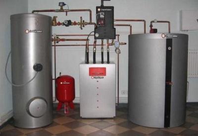 Рекомендации по выбору газовых накопительных водонагревателей