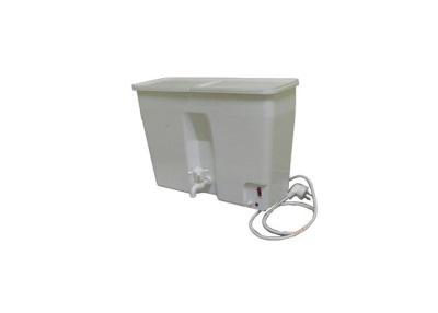 Компактный дачный водонагреватель