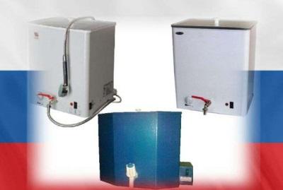 Накопительные водонагреватели для дачи