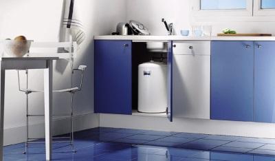 Электрический водонагреватель для квартиры