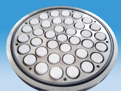 Керамический фильтр для очистки