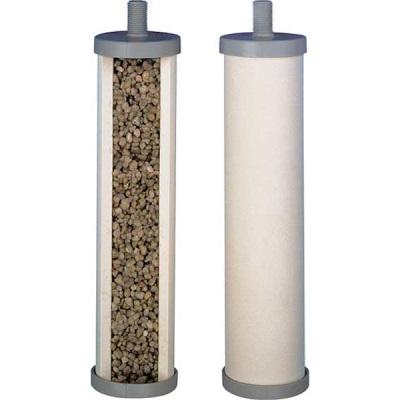 Мембранный фильтр для очистки воды