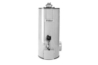 Газовый напольный водонагреватель