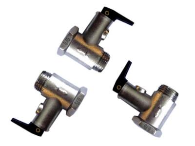 Предохранительные клапаны для бойлеров