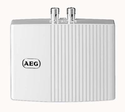Напорный проточный водонагреватель
