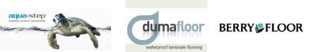 Водостойкий ламинат: состав, виды, производители, укладка и монтаж