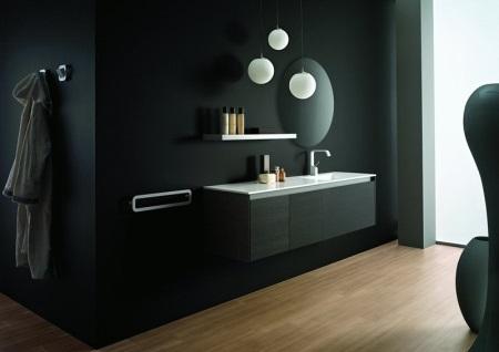 Современная мебель в ванной