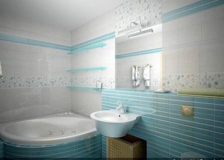 Отделка ванной в хрущевке