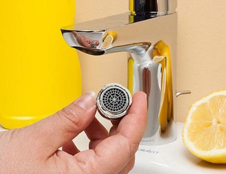 Как починить смеситель в ванной