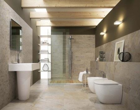 Освещение в ванной комнате: проводка, светильники, люстра, бра, для потолка