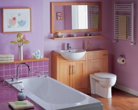 Закрыть трубы в ванной