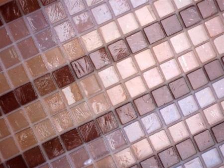Как выбрать цвет затирки для плитки: как подобрать цвет или сделать разным, заменить цвет, бесцветная