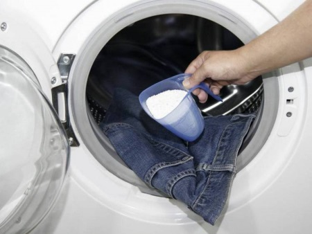 Можно ли стирать порошком для ручной стирки в машинке-автомат: подходит ли и отличия