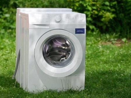 Стиральная машина с баком для воды: для дачи без водопровода, автомат, стиральная машина активаторного типа