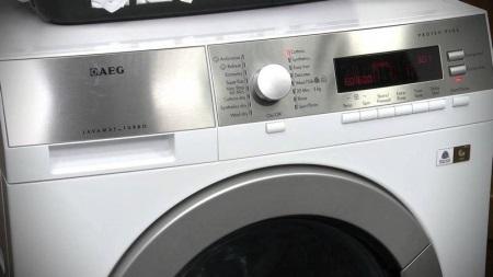Бесшумные стиральные машины: самые бесшумные, какие выбрать, узкие и с вертикальной загрузкой, LG