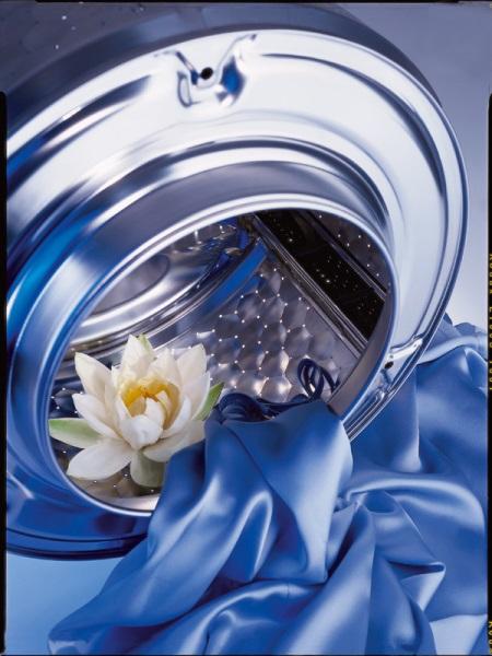 Деликатная (ручная) стирка в стиральной машине: обозначение режима и его особенности, что он значит