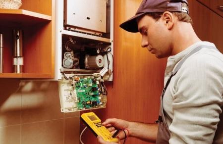 Как почистить газовую колонку своими руками: обслуживание и чистка в домашних условиях