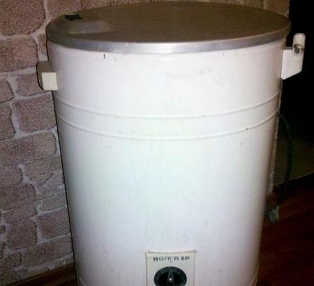 Стиральная машина для дачи: с отжимом и без, для дач без водопровода и с водопроводом, с подогревом