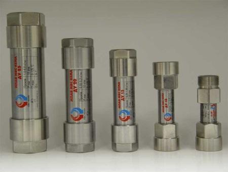Магнитные фильтры для воды