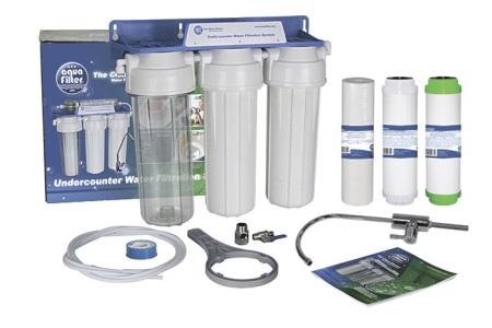 Картриджей фильтр для воды