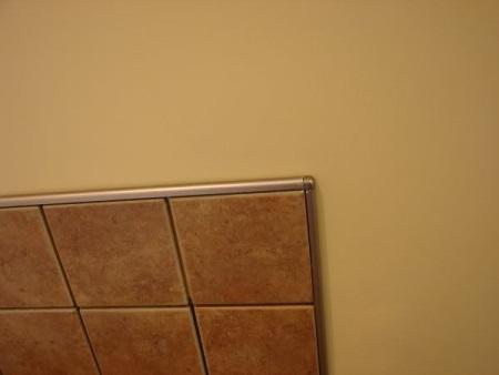 Декоративные уголки для плитки